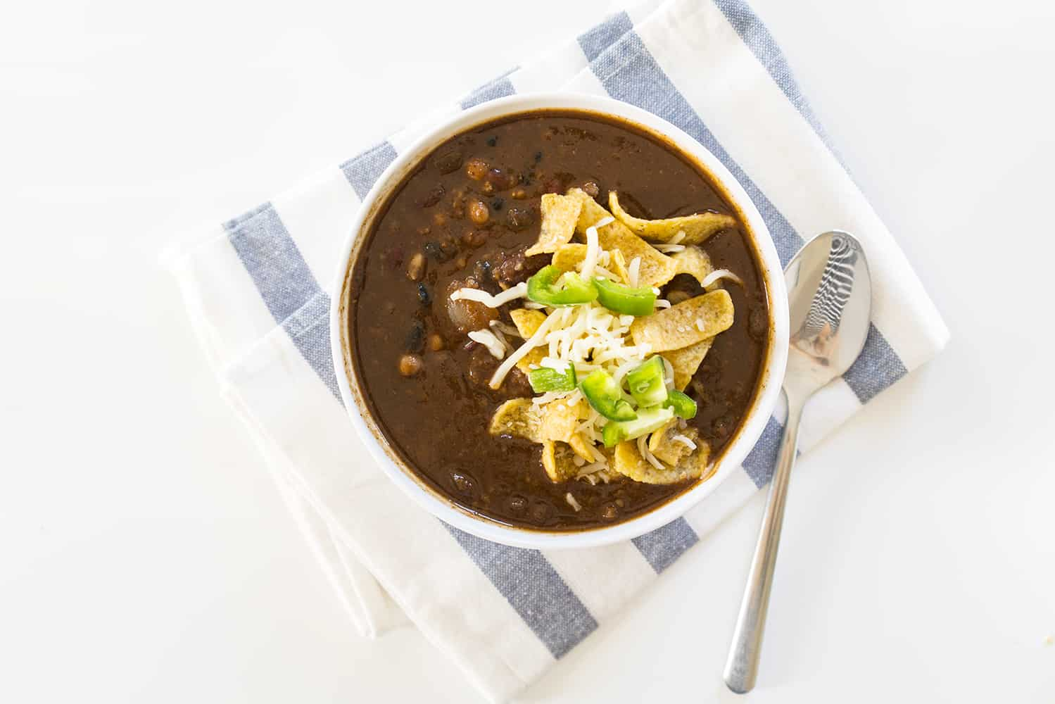 Vegan Veggie Chili
