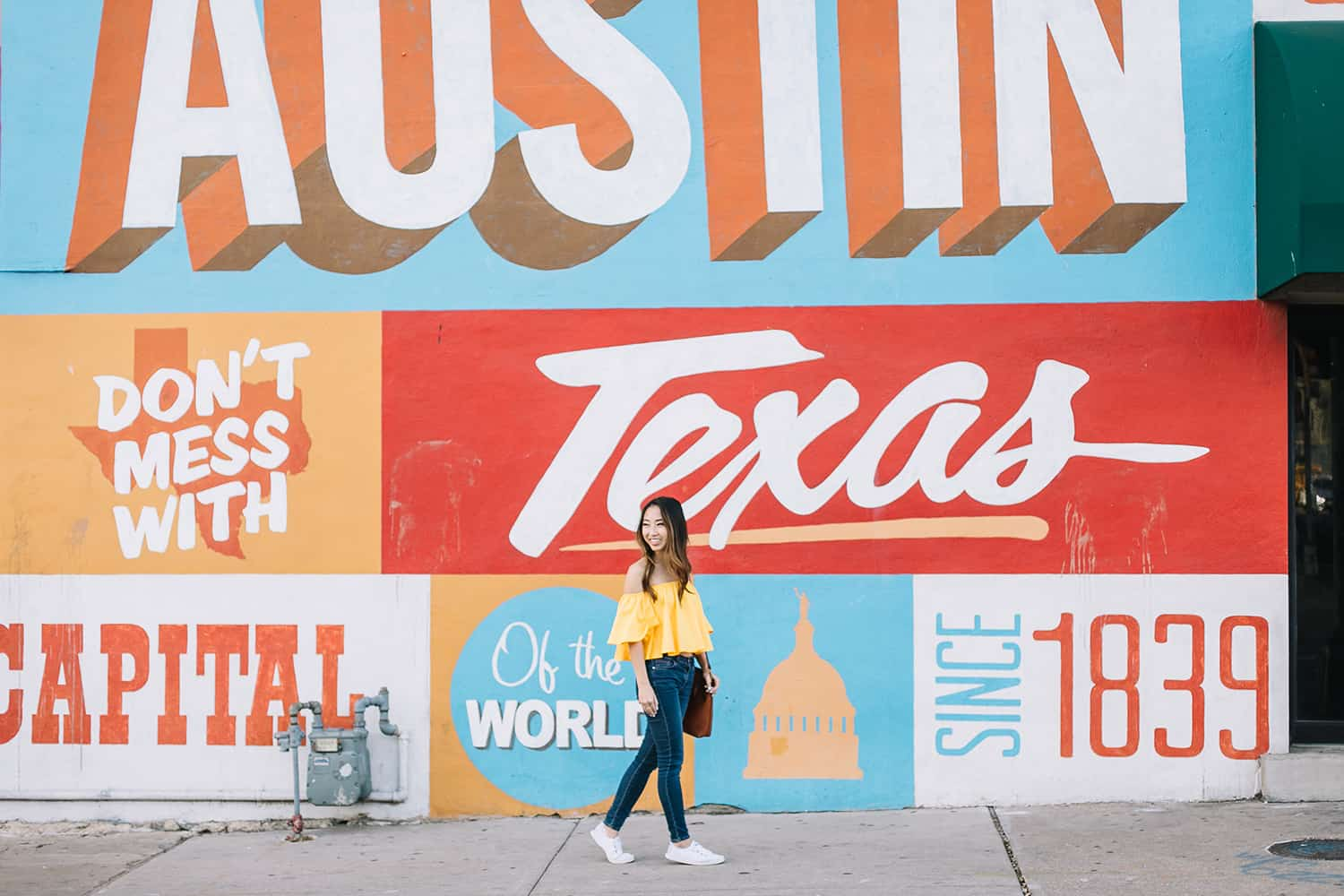 SXSW 2018 Survival Guide Austin, TX