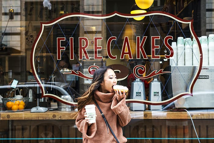 Firecakes Chicago