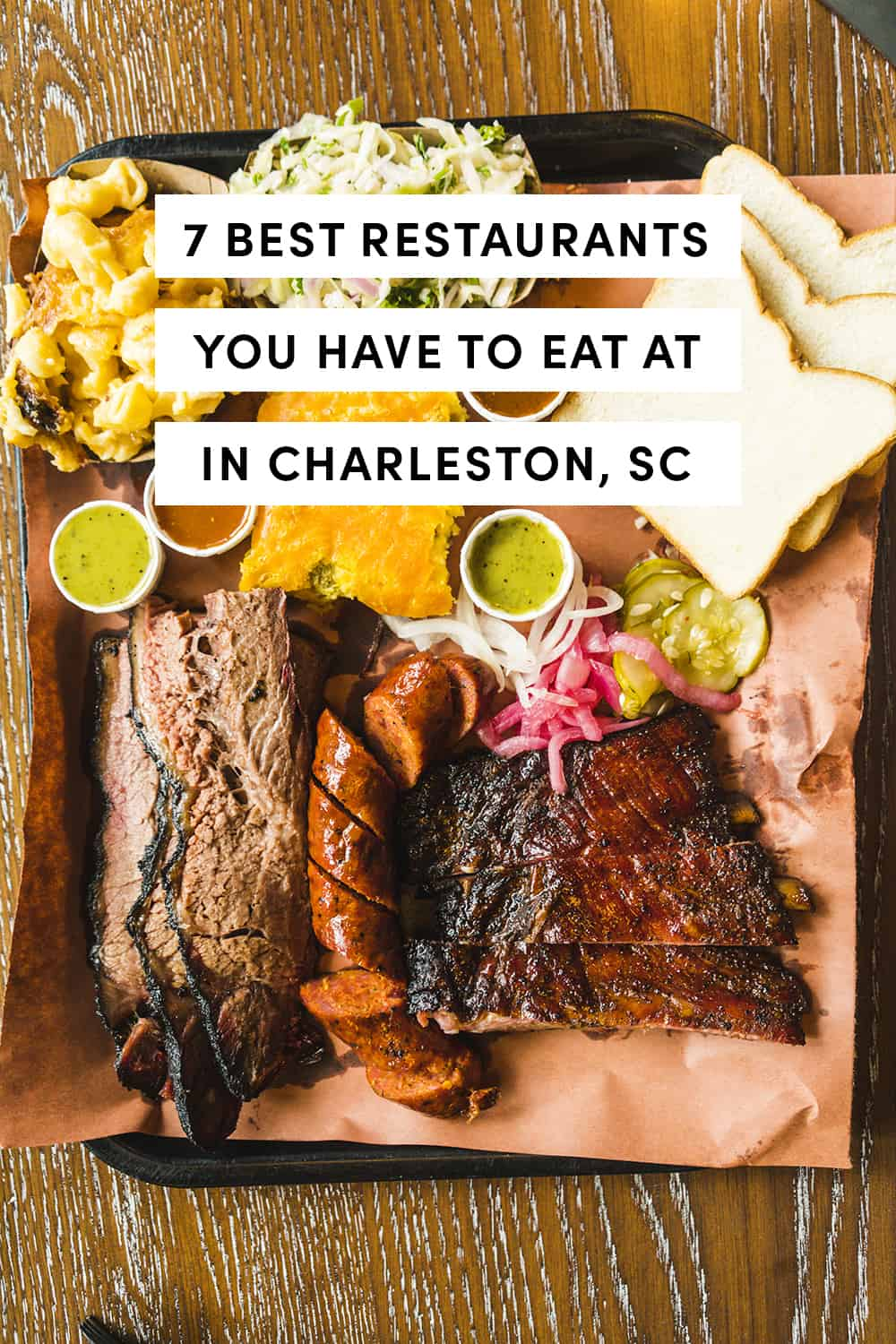 7 Best Charleston Restaurants To Eat At On Your Visit