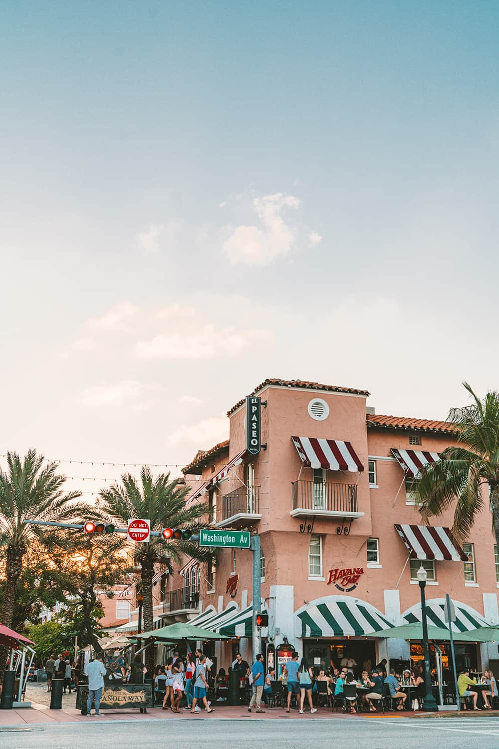 Weekend Guide To Things To Do In South Beach Miami