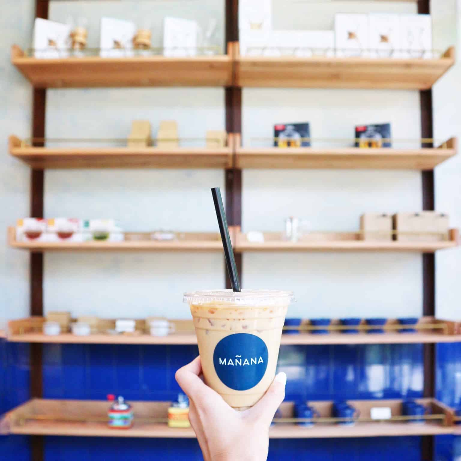 Manana - coffee shops in austin