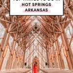Top Things To Do In Hot Springs Arkansas