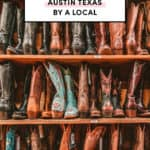 Ultimate Guide To Austin Texas