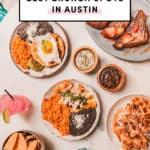 Best Brunch Spots In Austin