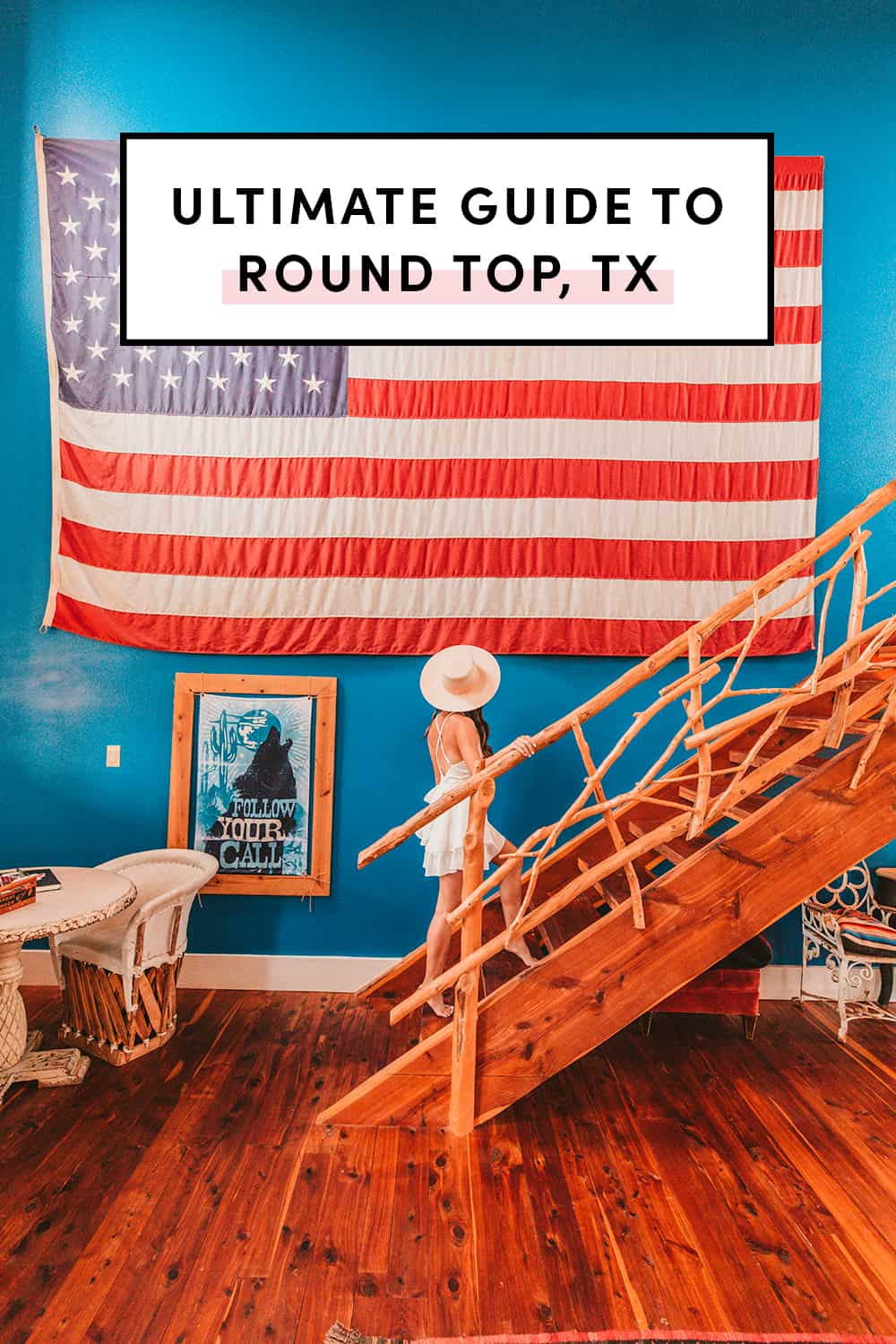 Ultimate Guide To Things To Do In Round Top Texas